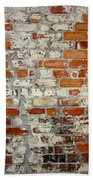 Brick Wall Hand Towel