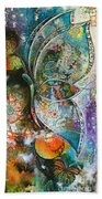 Butterfly 1 Hand Towel