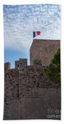 Cannes, French Riviera Hand Towel