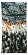 Canyon View Bath Towel