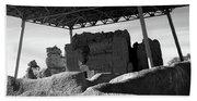 Casa Grande Ruins Bath Towel