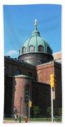 Cathedral Basilica Of Saints Peter And Paul Philadelphia Bath Towel