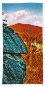 Chimney Rock Bath Towel