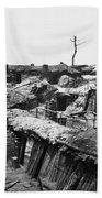 Civil War: Petersburg Bath Towel
