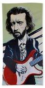 Clapton Bath Towel