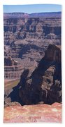 Colorado River Bath Towel