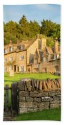 Cotswolds Evening Hand Towel