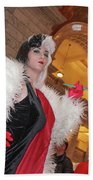 Cruella Bath Towel