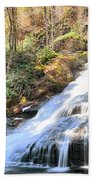 Dingmans Falls Bath Towel