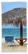 Cayman Down Time Bath Sheet