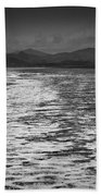 Duddon Estuary  Bath Towel