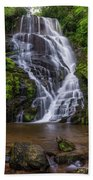 Eastatoe Falls Bath Towel