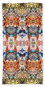 Imperial Past Hand Towel