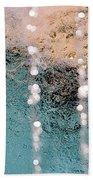 Fountain Bath Towel