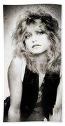 Goldie Hawn, Actress Bath Towel