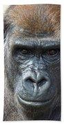 Gorilla 1 Bath Towel