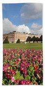 Hampton Court Palace London Uk Bath Towel