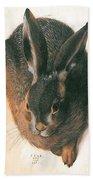 Hare 1528  Bath Towel