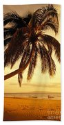 Kamaole Beach Bath Towel