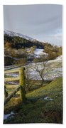 Keld Views Bath Towel