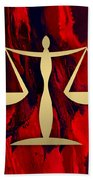 Law Office Collection Bath Towel