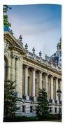 Le Petit Palais Bath Towel