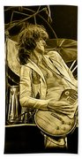 Led Zeppelin Collection Bath Towel