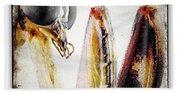 Mantis 11 Hand Towel