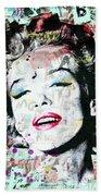 Marilyn  Hand Towel