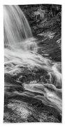 Merry Falls Bath Towel