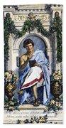 Ovid (43 B.c.-c17 A.d.) Bath Towel