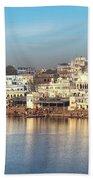Pushkar - India Bath Towel