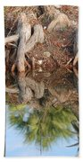 Rooted Reflections Hand Towel