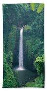 Sopoaga Falls Bath Towel