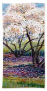 Spring Has Sprung Hand Towel