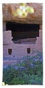 Spruce Tree House - Mesa Verde National Park Bath Towel