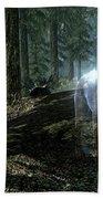 The Elder Scrolls V Skyrim Bath Towel