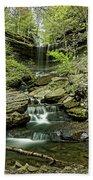 Tinker Falls Bath Towel