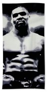 Tyson Hand Towel