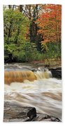 Unnamed Falls Hand Towel