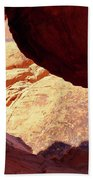 Valley Of Fire State Park Bath Towel