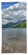 Wastwater Bath Towel