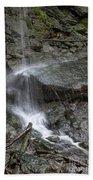 Waterfall Stream Bath Towel