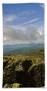 White Mountain National Forest - New Hampshire Usa Bath Towel