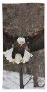Wings Of Wonder Bath Towel