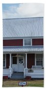 108 Mile Road House Hand Towel