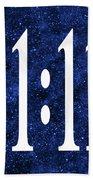 11 11 Bath Towel