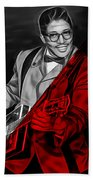 Bo Diddley Collection Bath Towel