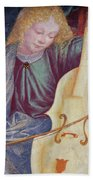 The Concert Of Angels Bath Towel