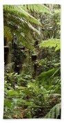 Jungle 30 Bath Towel